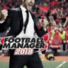 SEGA Football Manager 2018 - Deutsche Sprachdatei